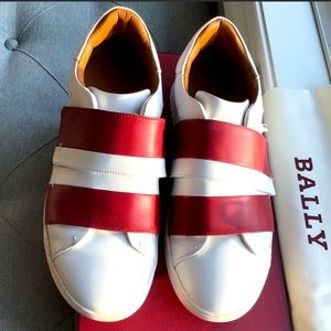 Bally Willet Sneakers
